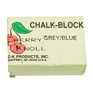Cherry Knoll - Chalk-Block Grey/Blue